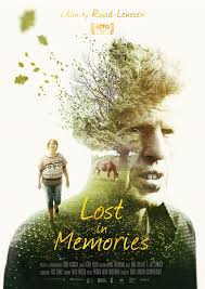 Lost in memories 1